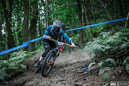 2017 Cannondale British Enduro Series