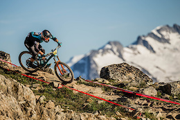 Crankworx is Coming: 2016 CWX Whistler Retrospective