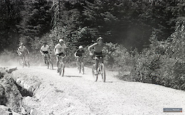 Whistler Mountain Bike Heritage Week, May 16 - 22