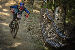 Crankworx Action Heats up With Career Firsts on Fox Air