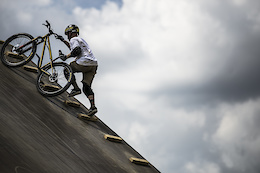 Ryan Nyquist: Road to Red Bull Joyride