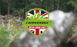 Cannondale British Enduro Series: Eastridge - Video