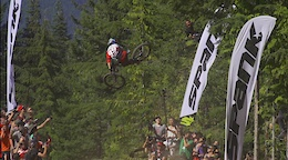 Official Whip Off World Championships: Crankworx Whistler 2016 - Results