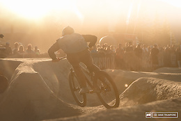 Results and Recap: Ultimate Pumptrack Challenge - Crankworx Whistler 2017