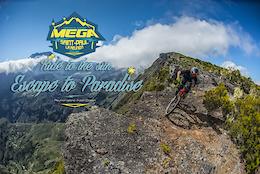 Megavalanche La Reunion: Escape to Paradise - Teaser