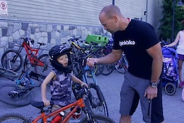 Bike Checks With Vernon Felton: The Grom Edition - Kidsworx 2016