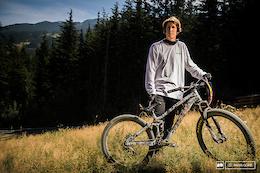 16 Slope Bikes - Crankworx Whistler 2016
