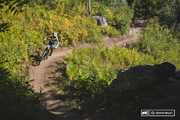 Big Mountain Enduro Steamboat Springs - Video
