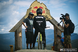 Red Bull Joyride 2016 - Video