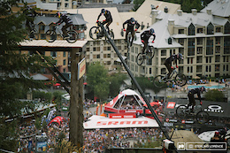 Throwback Thursday: The Evolution of Slopestyle at Joyride - 2004 to 2020