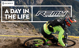 Scott Presents: A Day in the Life with Remy Absalon - Video