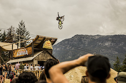 One Final Battle for the Overall at Red Bull Joyride