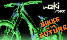 WAKi-bikes of the Future: Y-ME Schmetterling