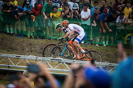 Everything We Know About the 2020 Tokyo Olympics XCO Mountain Bike Race