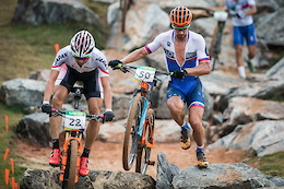 Throwback Thursday: 5 Riders Who Have Crossed Between Road & Mountain Bike Racing