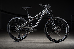 Commencal's Monster Trail Bike: Meta AM V4-2