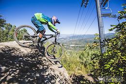 Big Mountain Enduro: Steamboat Springs - Race Recap