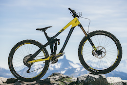 Rocky Mountain's 2017 Slayer - First Ride