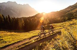 Tours, Trails and Tracks: Saalfelden Leogang is a Bike-Mecca