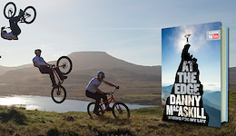 "Danny MacAskill: ""At The Edge – Riding for My Life"""
