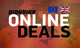 European Online Deals - September 2016