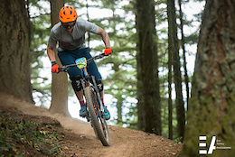 Cascadia Dirt Cup Round Four: Chuckanut - Race Report