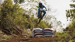 UCI Asia Mountain Bike Series, Sabah - Downhill