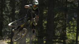Gaetan Vige's Quick Hit in Whistler - Video
