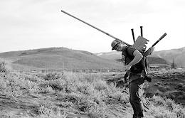 Alan Mandel: The Wyoming Dreamline - Video