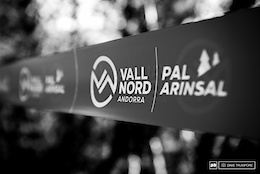 Timed Training Results - Vallnord DH World Cup 2016