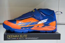新鞋到!Ion、Mavic、Shimano 新品 - 2016 歐展