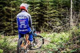 Ride IO: Alex Bond - Video