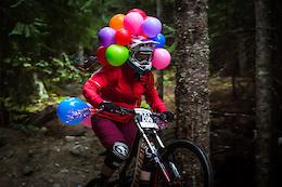Whistler Bike Park Phat Wednesday - presented by Kokanee - Race 9