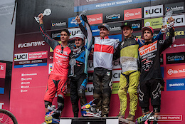 Will a 29er End Up On a World Cup DH Podium This Year? - Pinkbike Poll