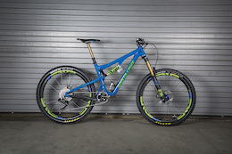 Ten For Trails: Win A Custom Santa Cruz - Shimano Dream Bike