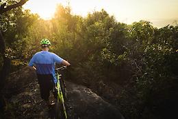 My Mountain Bike Life: Jason Dreggs - Video
