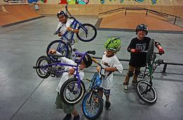 FISE World Edmonton: Ride N' Play Jam - Video