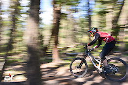 Fire 5 - 5th Downhill Race, Angel Fire Bike Park - Course Preview