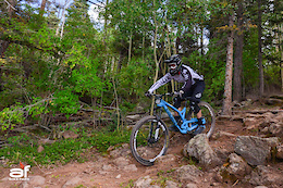 Fire 5 Downhill Race: Round 4, Angel Fire Bike Park - Results and Recap