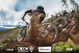Race Recap: Revelstoke | Osprey Canadian National Enduro presented by NOBL
