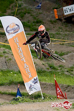 iXS Middle European Cup at Bikepark Leogang – Matti Lehikoinen shows what he's made of.