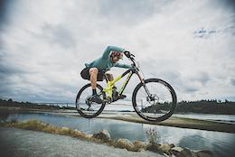 An Unconventional Education: Ryan Leech's Journey to Online Mountain Bike Coaching