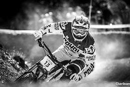 Steve Peat: The Trail - Video