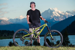 Reilly's Focus Sam C SL - Suzuki Nine Knights - Press Release