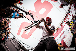 Boxxer World Champs - Val di Sole DH World Champs 2016
