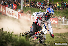 Throwback Thursday: Mondraker 1-2-3 Madness at the 2016 Val di Sole World Championships