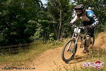 The Cycle Solutions Ontario Cup DH #3 presented by Ventana and Foes bikes.