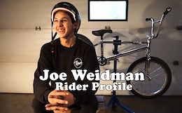 FISE World Edmonton: Joe Weidman Profile