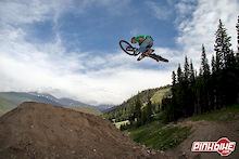 Crankworx Colorado Roadtrip Day 1 and 2: