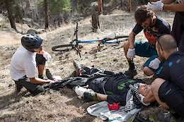 MTB First Aid Courses Available in Colorado and Washington this Fall